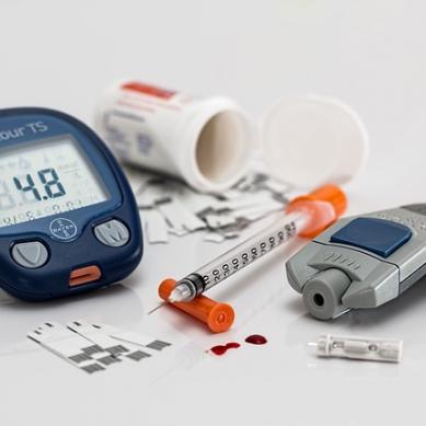 botemedel diabetes typ 2