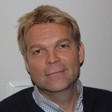 Överläkare Stefan Branth om proaktiv och digital vård